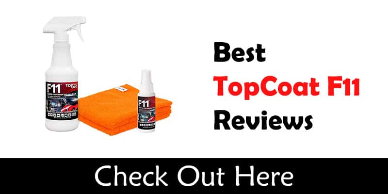 TopCoat F11 Reviews
